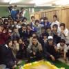 中学校文化祭大成功!地域貢献活動で感謝の言葉
