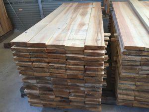 木取り完了