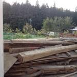 薪ストーブでエコロジーの反響