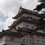 消防旅行2014in小田原城