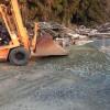 リフト対砕石