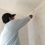 アパートペンキ塗装